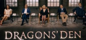 Dragon's Den provides ideas fo law firm marketing