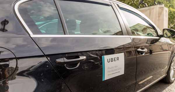 Uber accused of failing to comply with EU data disclosure regulations